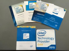intel gold 2015 and more